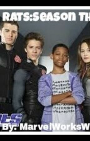 Lab Rats: Season 3 (Discontinued) by MarvelWorksWonders