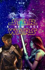 Star Wars: A New Age by nesquikie