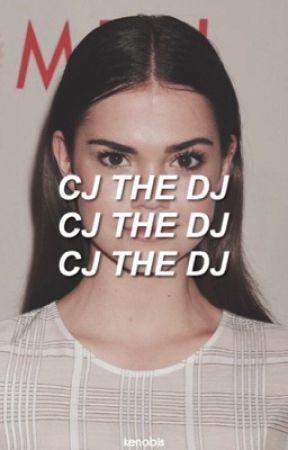 CJ THE DJ  ━  peter parker by kenobis
