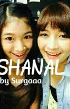 SHANAL - New Feeling by surgaaa