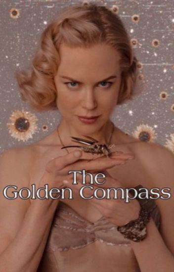 The Golden Compass ( Fan made story )