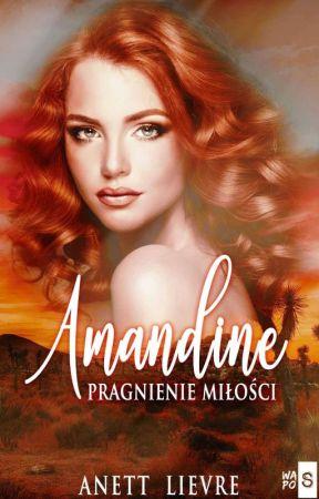 Amandine by Anett360