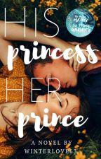 His princess Her prince by Winterlove63