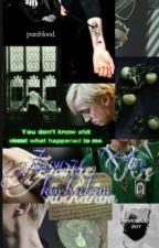 Zawsze cię kochałam-Draco Malfoy Love Story by lilynnaaa