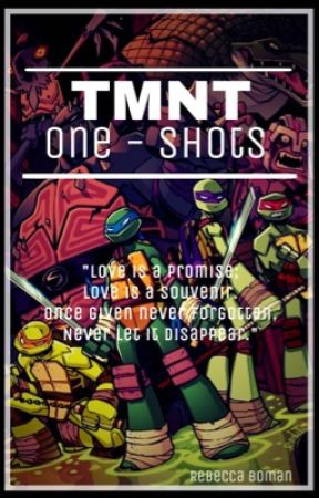 TMNT x reader one-shots - Raph | Lazy mornings - Wattpad