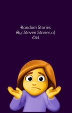 Puppet Man (and other short stories) by Stevenstoriesofold