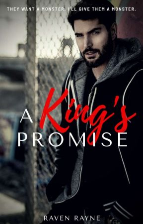 A King's Promise by ByRavenRayne
