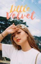 Little Velvet ♥︎ «Red Velvet» by dazzatae-
