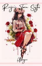 Reiji's Twin Sister || Diabolik Lovers Fanfic by Alkryne