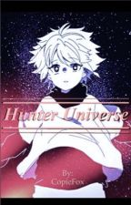 Hunter Universe (hunterxhunter) by Cuopicfox
