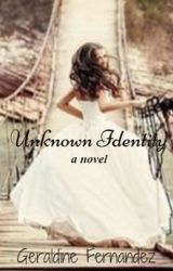 Unknown Identity by dinnybels