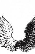 Divine rédemption by TheVal0