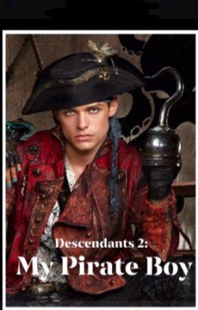 My Pirate Boy (Harry Hook x Reader) - Kidnapped! - Wattpad