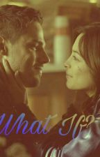 What if? (A vincat story) by Living4series