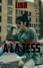 Lisa:Une Militaire A La Tess  by Sanaa6575