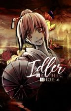 [CLOSED] Idler || Anime Graphic Shop .6 by FoxcatAI