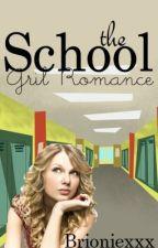 The school girl romance by Brioniexxx