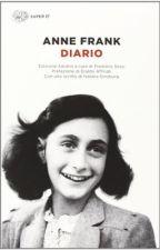 Il diario di Anne Frank by Mattalena05
