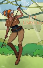 Tribal - The Embers by Sebirt