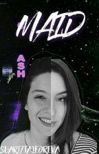 Maid [Barbica AU] by suarizta1foreva