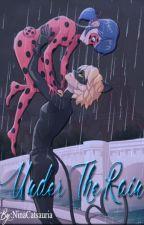 Under The Rain by NinaCatsauria