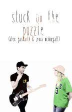 Stuck On The Puzzle (Alex Gaskarth & Jenna McDougall) by MISLLAmel