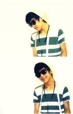 """Sa Isang Sulyap Mo :""""> A Ranz Kyle Fanfic. by JoannaAlmazan"""
