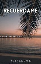 Recuérdame [Castiel x Nathaniel] by isakxyaki