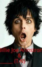 Billie Joe Armstrong & Tu by Tarja_Castro