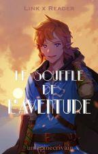 Le souffle de l'aventure【Link x Reader】BOTW by un-lapin-hylien