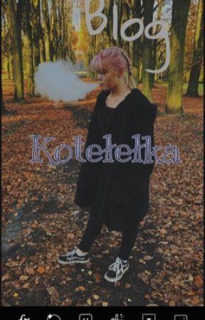 Blog Kotełełka by avmela97