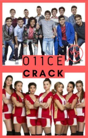 O11CE CRACK - Romana y English - Date? + Story Time - Wattpad