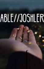 Able//Joshler by reasoning4purpose