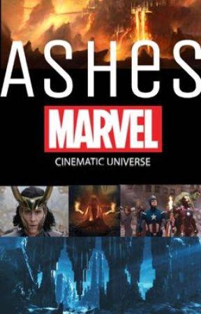 Ashes  (MCU/Loki fan fic) by LokisGem