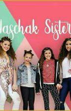 Haschak Sisters (Fanfiction) by ItsBubblesssss