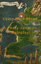 Camp Half Blood  ~A Percy Jackson Roleplay~ by amber_childofhades