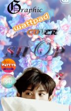 Graphic  Wattpad Cover Shop 101 by saguitarist16