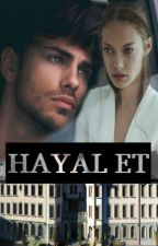 HAYAL ET by lilhopes