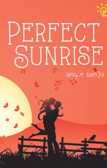 Perfect Sunrise #1