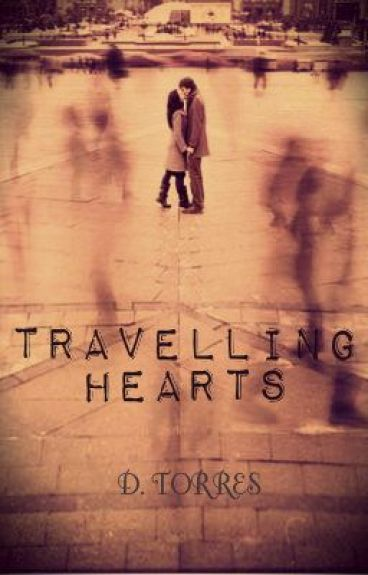 Travelling Hearts by dannagoong