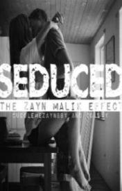 Seduced - The Zayn Malik Effect by cuddlemezaynbby