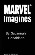 Marvel Imagines!! by savannah_Paige_18