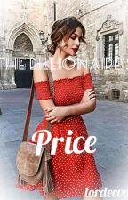 BILLIONAIRE'S PRICE  by _lordeevah