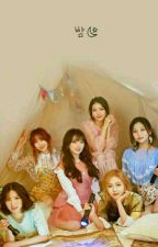 Time For The Moon Night-GFriend(Complete) by MrKangDan