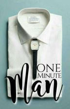 One Minute Man by Zeeyazee