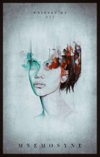 6 | Mnemosyne by CapnMarvel
