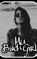 My Bad Girl (Ruben Doblas y tu) by criaturitaNGC123