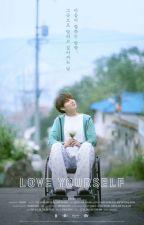 sweet recovery- J.jk by yoon-tea