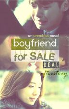 Boyfriend For Sale Deal AfterStory by AnneFrias