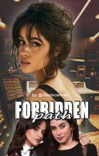 Forbidden Path by likeitscamren